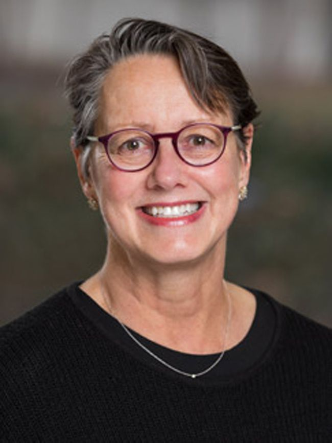 """Dr. Rebecca Wurtz on COVID: """"Women are ready for this to be done even more than men are."""""""