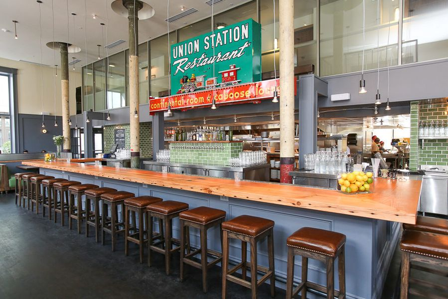 The Kitchen Next Door Now Open at Union Station - Eater Denver