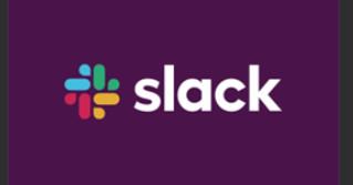 Slack's new logo trades a hashtag for a pinwheel