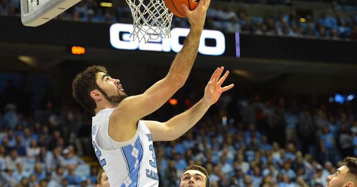 A case for Carolina basketball, charity, and Carmichael - Tar Heel Blog
