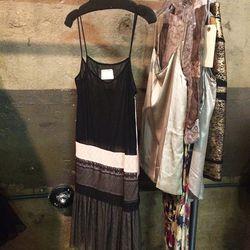 Dress, $234