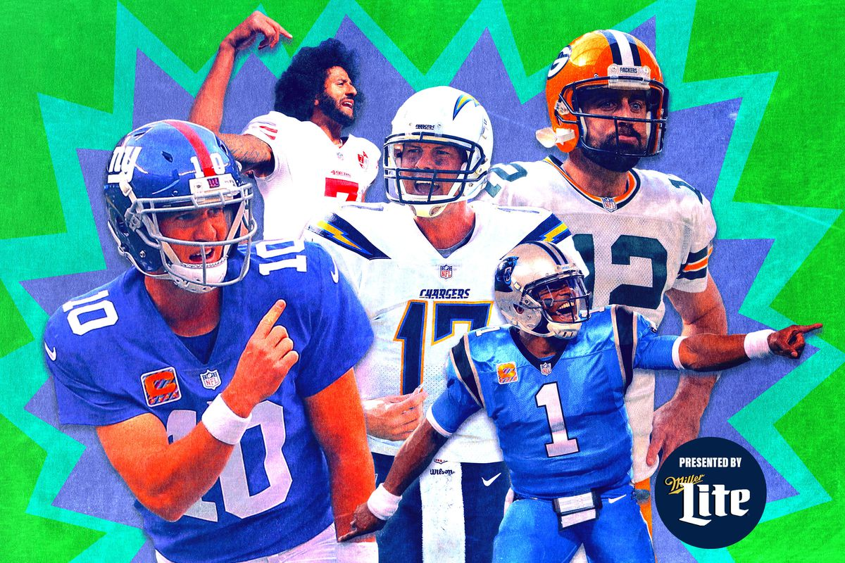 377a683c8 10 Ways to Make the Miserable NFL Season More Fun - The Ringer