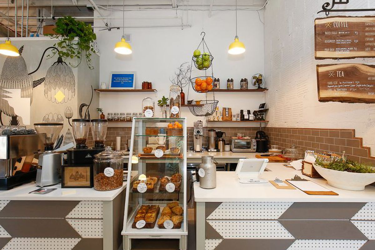 Stowaway Coffee + Kitchen