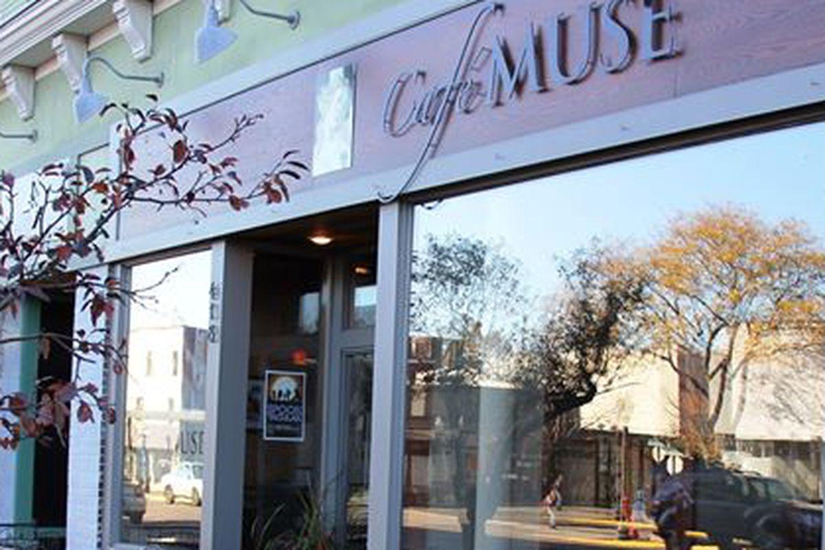 Cafe Muse