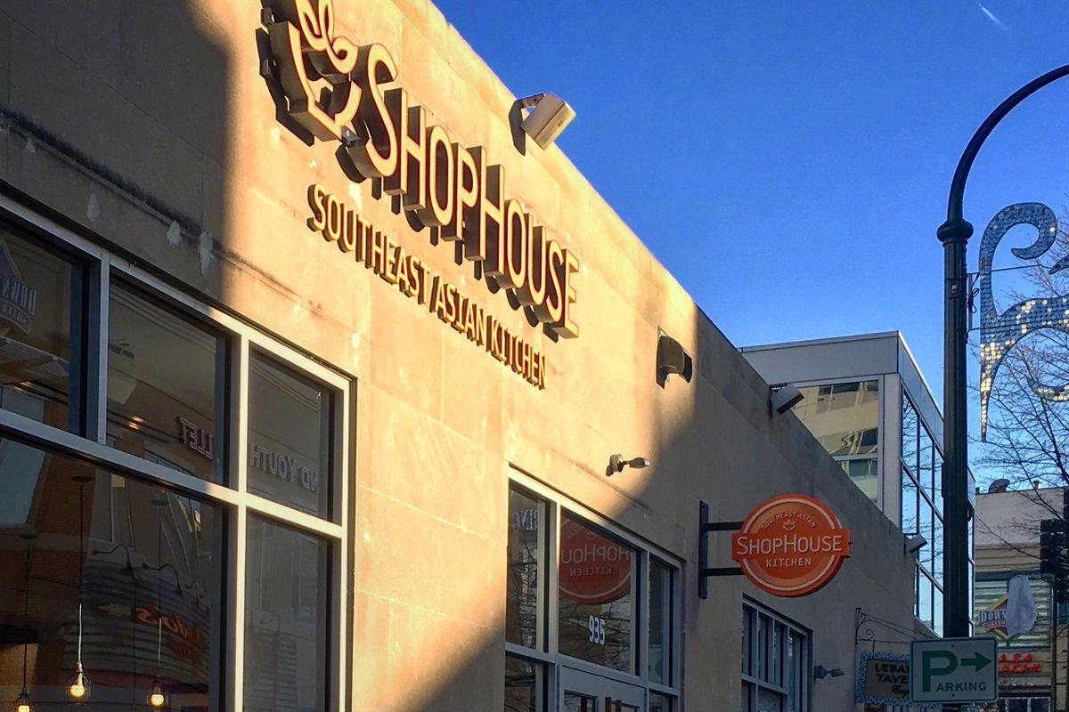 ShopHouse Silver Spring