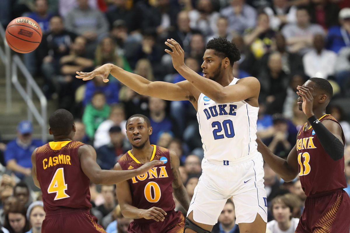 Duke NCAA Play Sets A Standard Of Historical Excellence - Duke Basketball Report