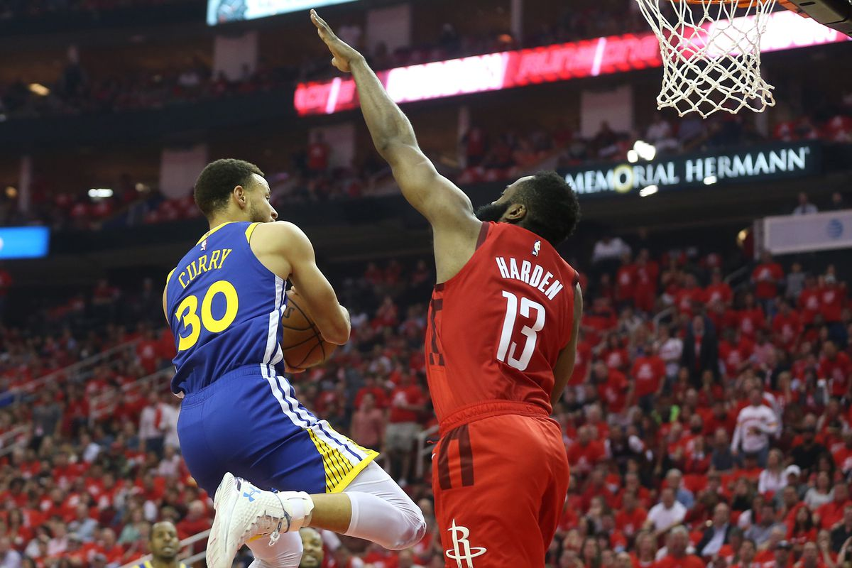 Rockets collapse in crunch time, season over with 118-113 loss to Warriors