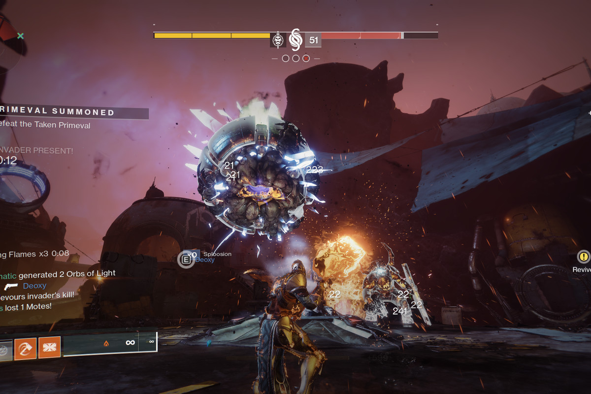 After Four Weeks In Destiny 2 Forsakens Dreaming City Location Secrets Are Finally Beginning To Pour Out Each Week Following The Completion Of Last