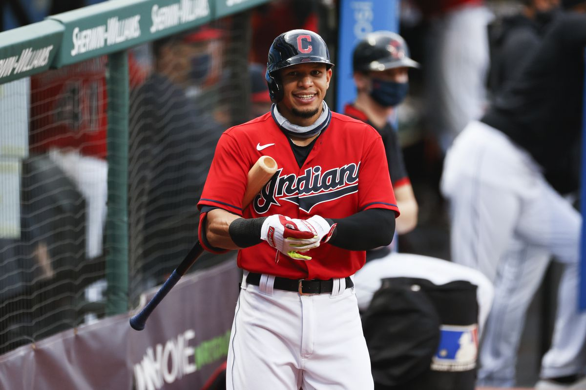 César Hernández was everything the Indians could have hoped for in 2020 -  Covering the Corner