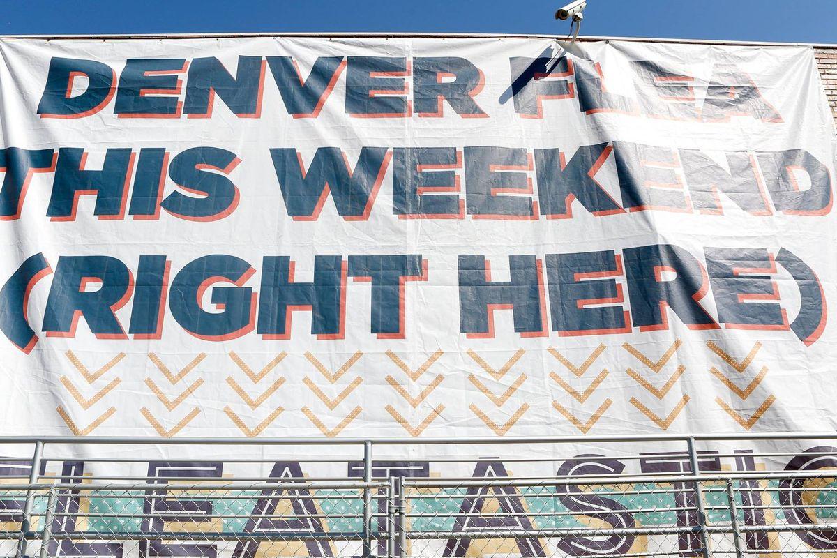 Denver Flea Returns for a Tenth Time at City Park - Eater Denver