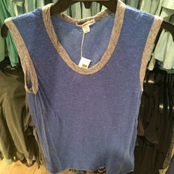 Tank, $20 (was $105)