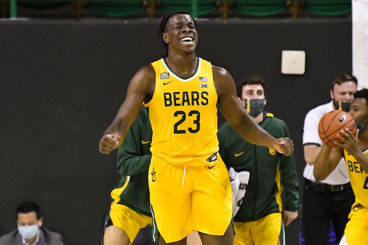NCAA Basketball: Stephen Austin at Baylor