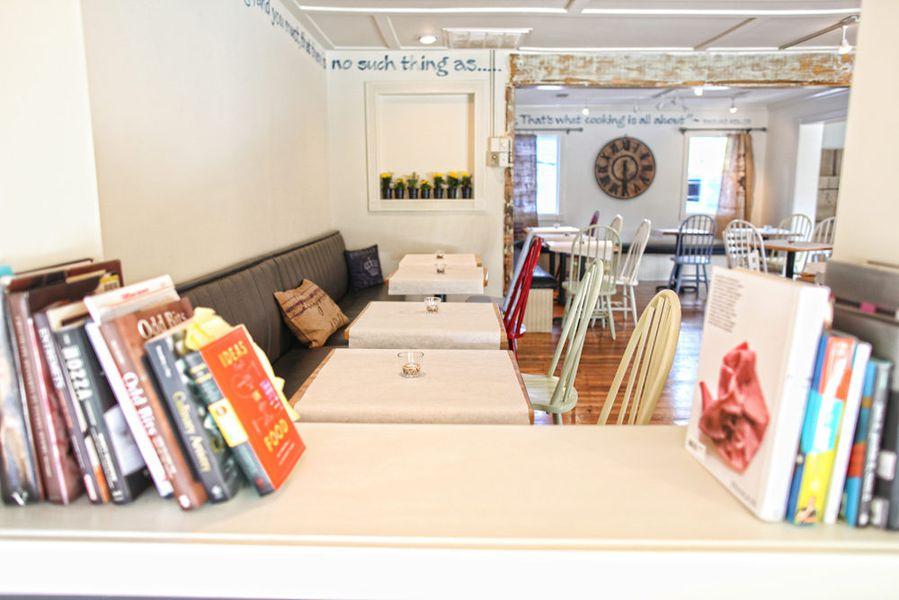 Buttermilk Kitchen Now Open in Buckhead - Eater Atlanta