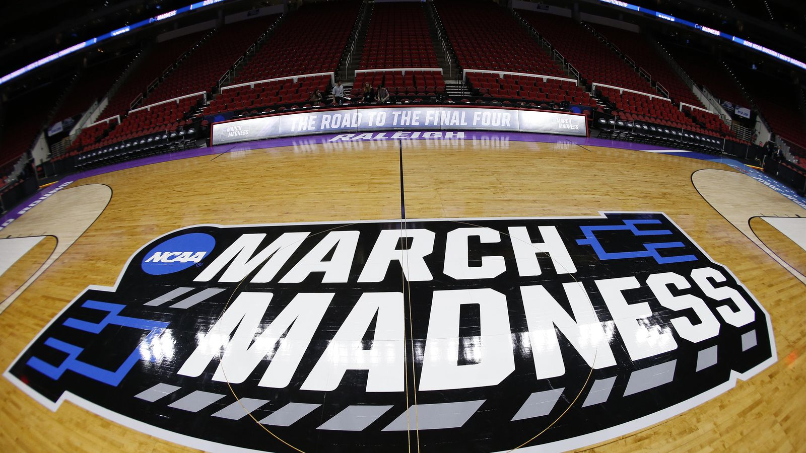 Ncaa Men S Basketball Tournament Selection Committee