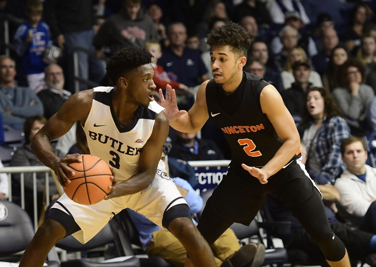Big East Basketball: conference starts the season strong - Rumble In ...