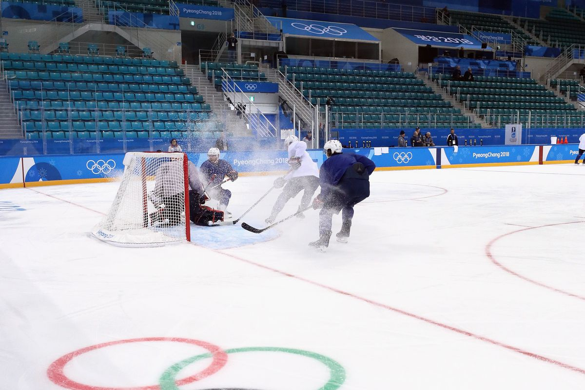How to watch men s ice hockey at the Winter Olympics  A guide to  understanding and appreciating the sport 130ad291a