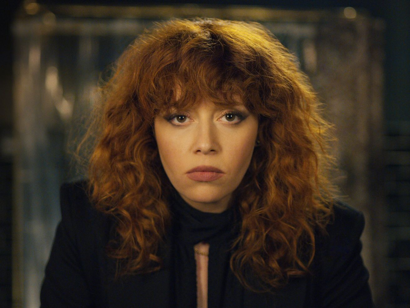 Nadia has to deal with a very long night in the terrific Russian Doll.