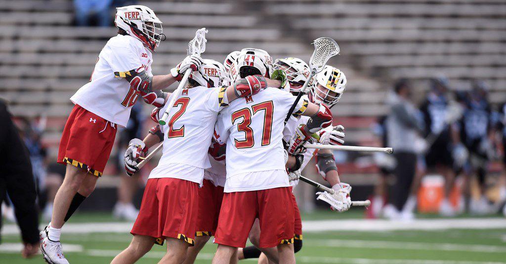 No. 3 Maryland men's lacrosse vs No. 4 Rutgers Preview