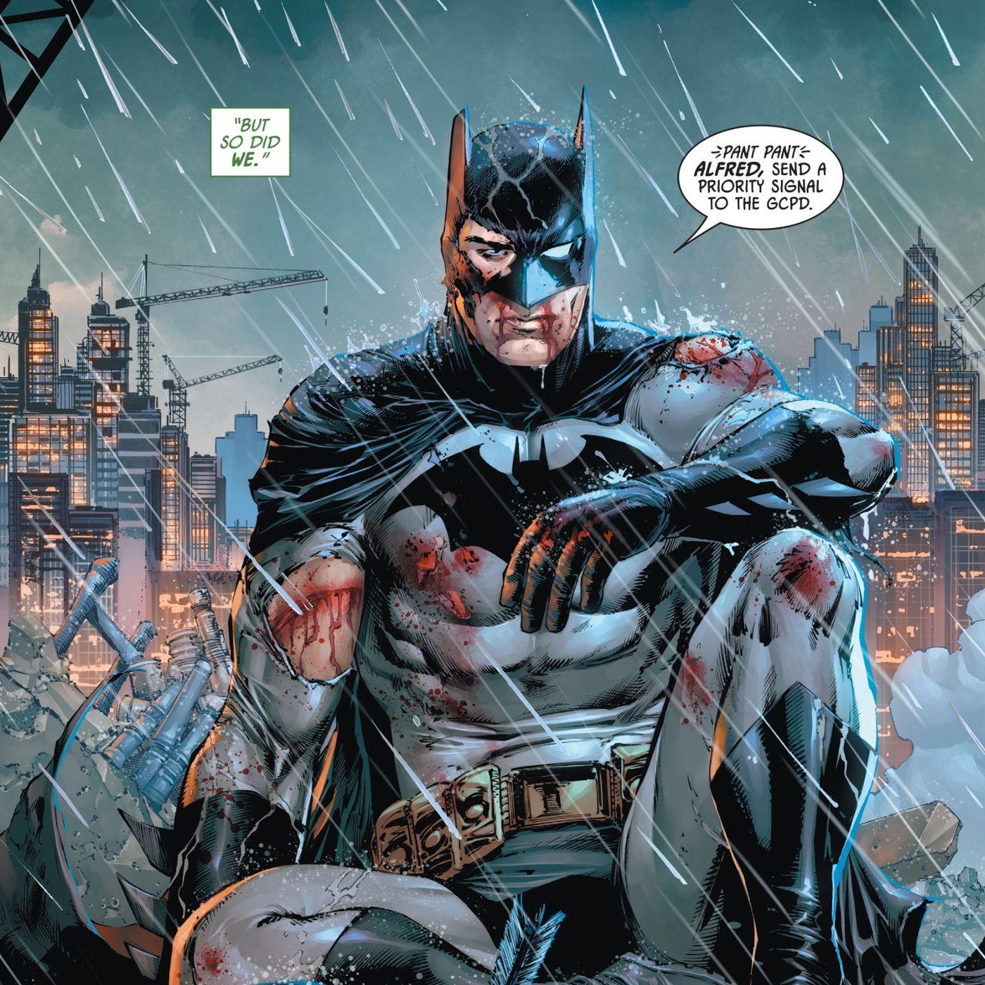 Batman #5   NEW!!!