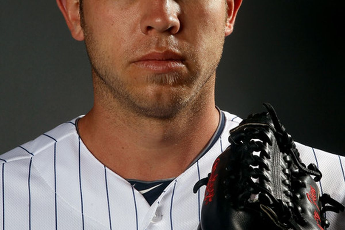 This is Casey Fien. Does he make the Twins' bullpen after flashing some pretty solid stuff so far this spring?