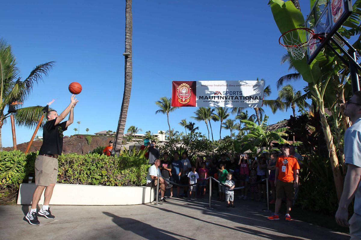 2014 Maui Invitational: Purdue vs. Missouri GameThread