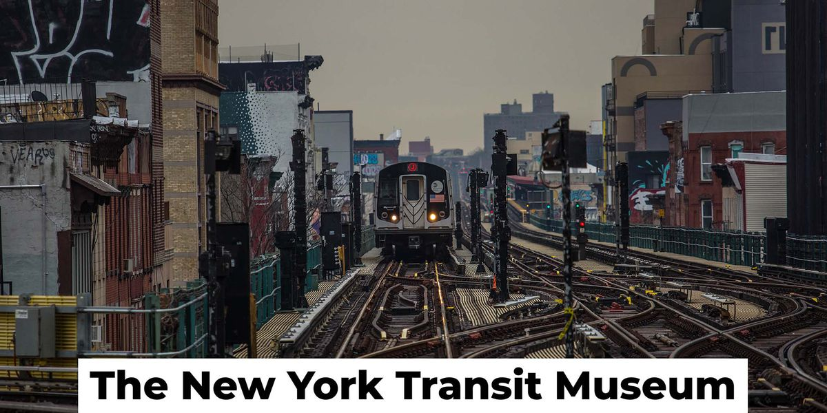 The New York Transit Museum