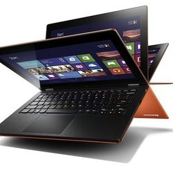 """Lenovo IdeaPad Yoga 11S, $399.99, 