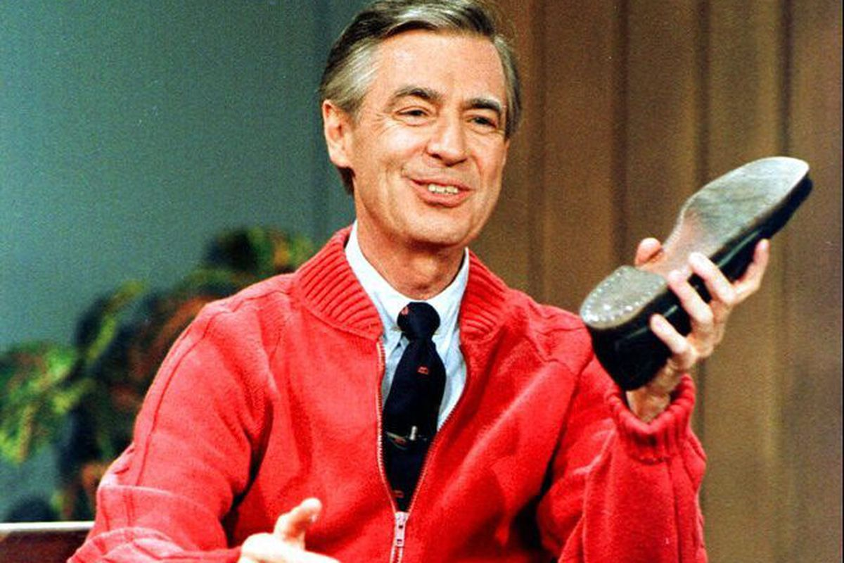 Mister Rogers Home State To Celebrate 1 4 3 Day In His Honor Chicago Sun Times