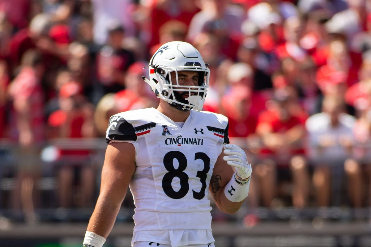 Cincinnati vs Tulsa Football Preview