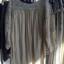 Dress, $210