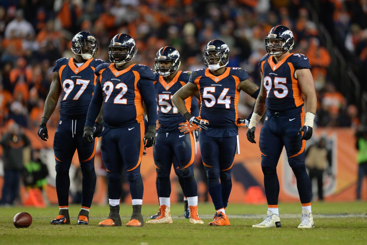 What does Wolfe s extension mean for Malik Jackson Mile High Report
