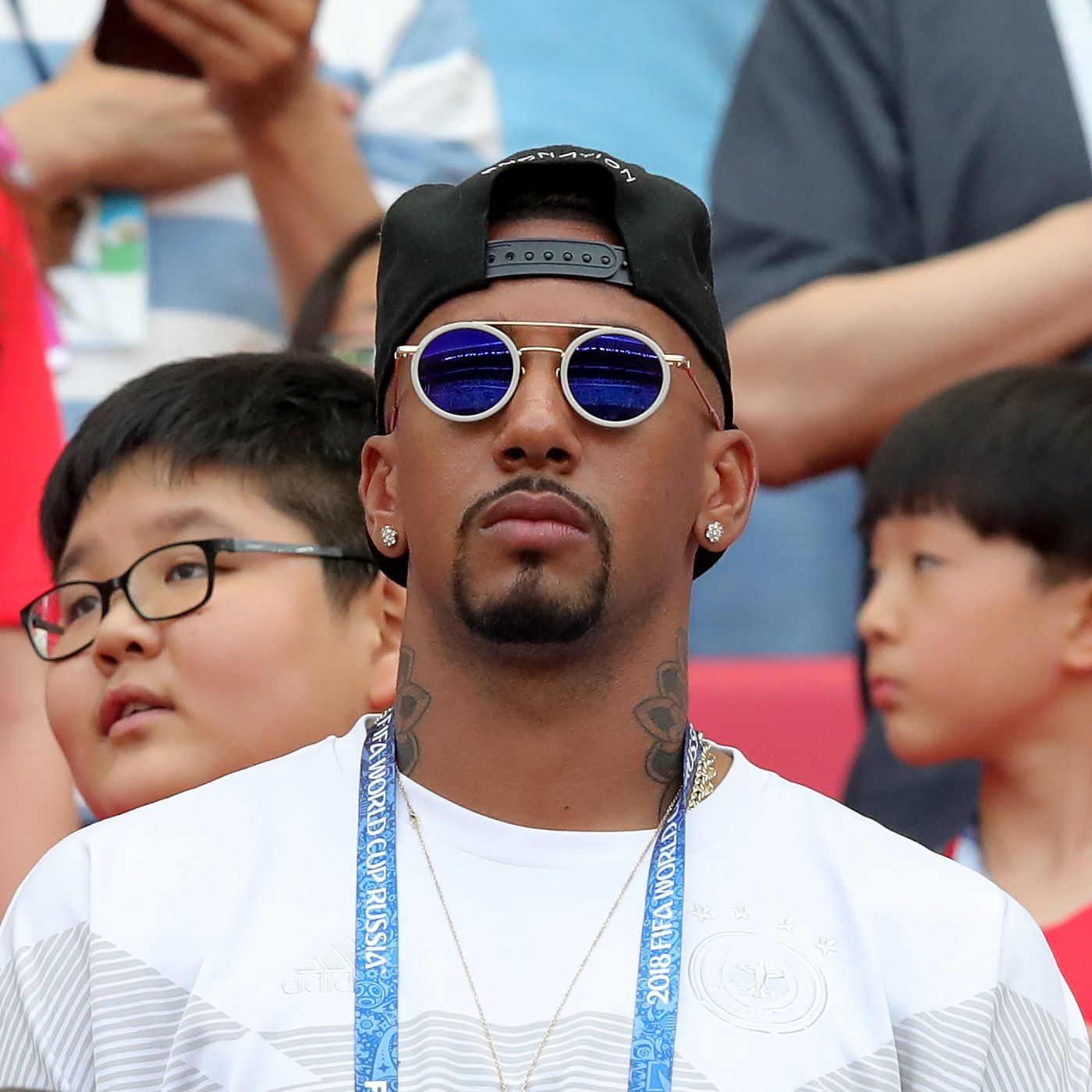 Boateng Questions Silence Of Ozils Germany Teammates Seeks Meeting With Bayern Leaders Over Lack Of Focus