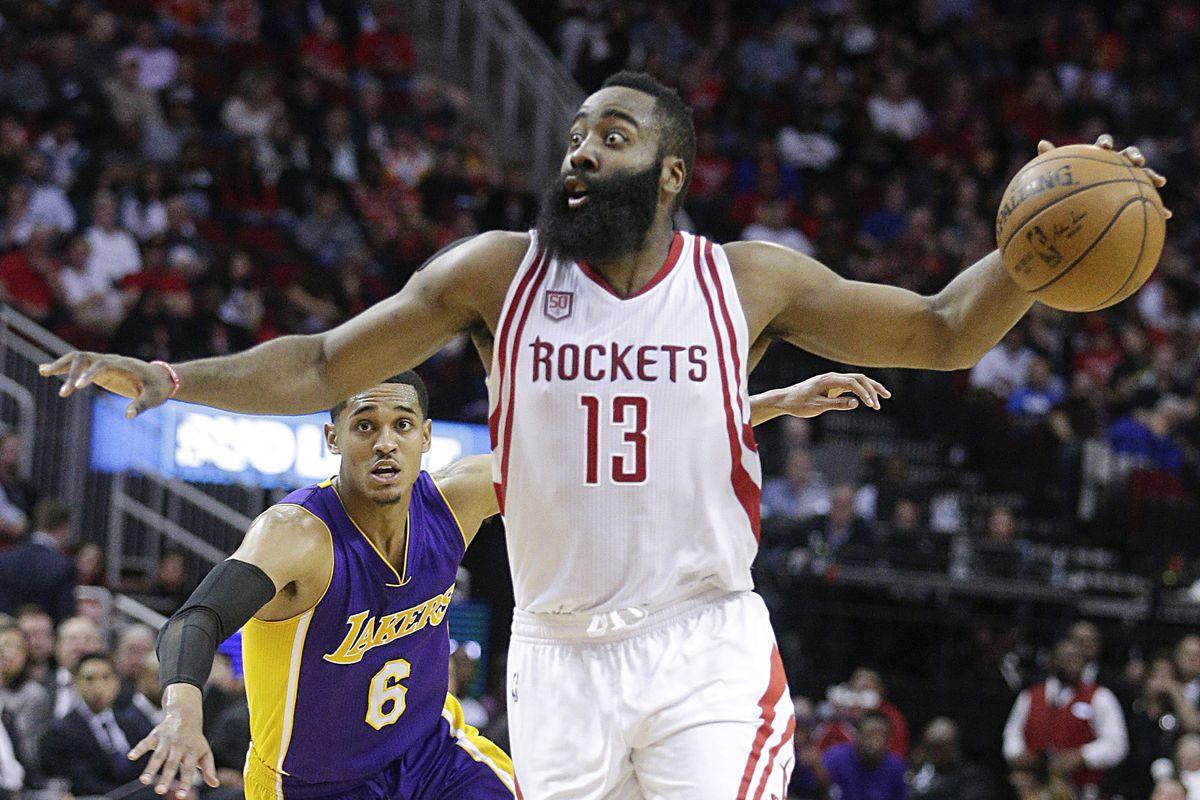 Lakers vs. Rockets Final Score: Julius Randle sets new ... Rockets Score
