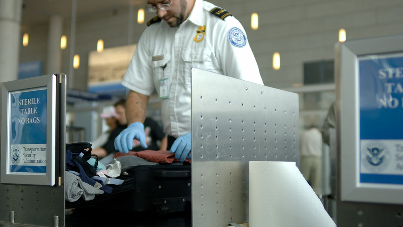 Electronics that belong to people flying into the US will get closer scrutiny starting today