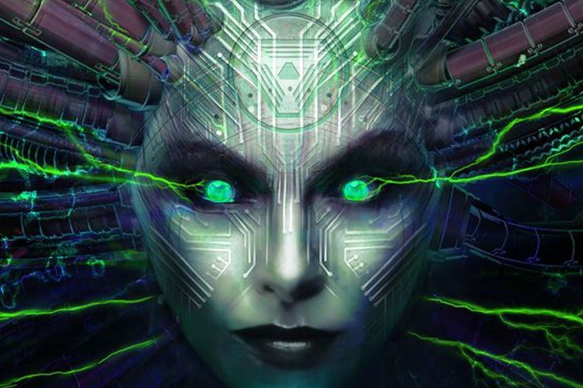 Image result for system shock 3