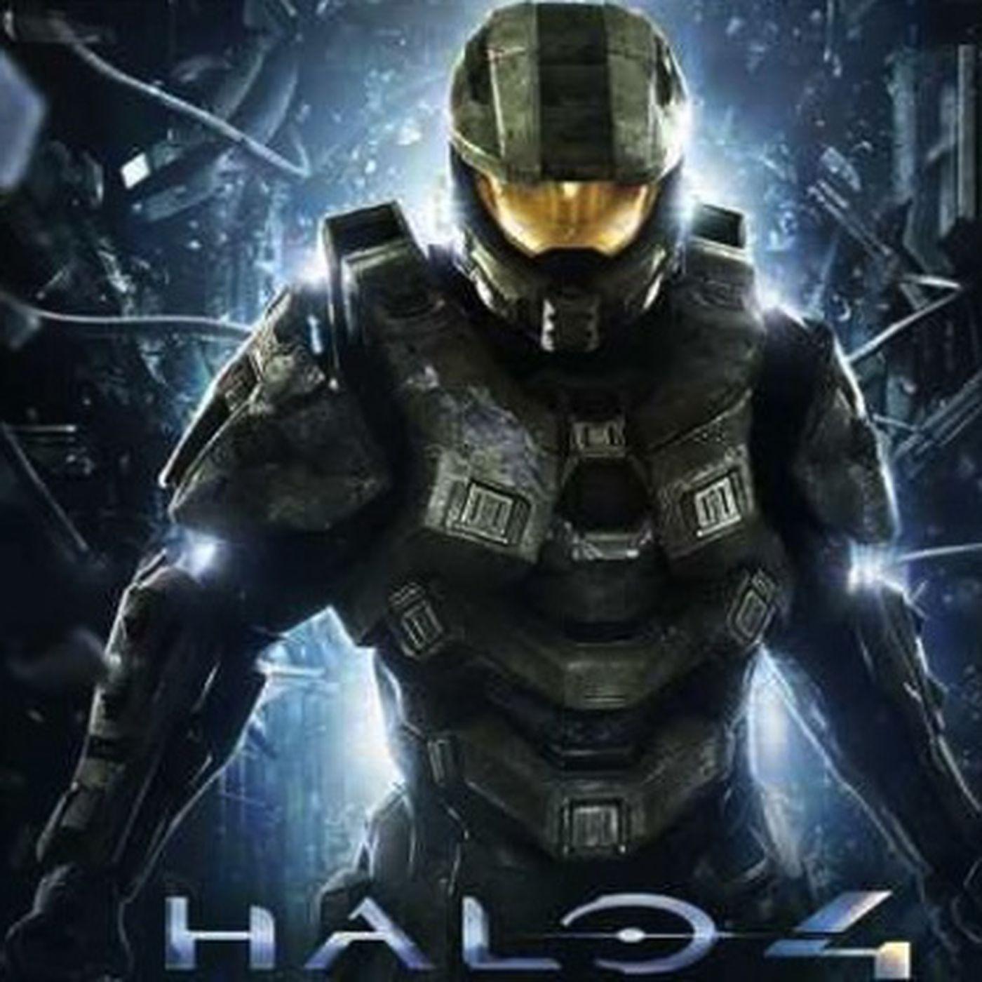 Halo 4 Release Date Is Nov 6 Conan Airing Tonight Polygon