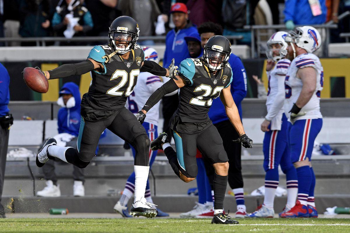 df7854c3 Week 12 Bold Predictions: Focused on Bills vs. Jaguars - Fake Teams