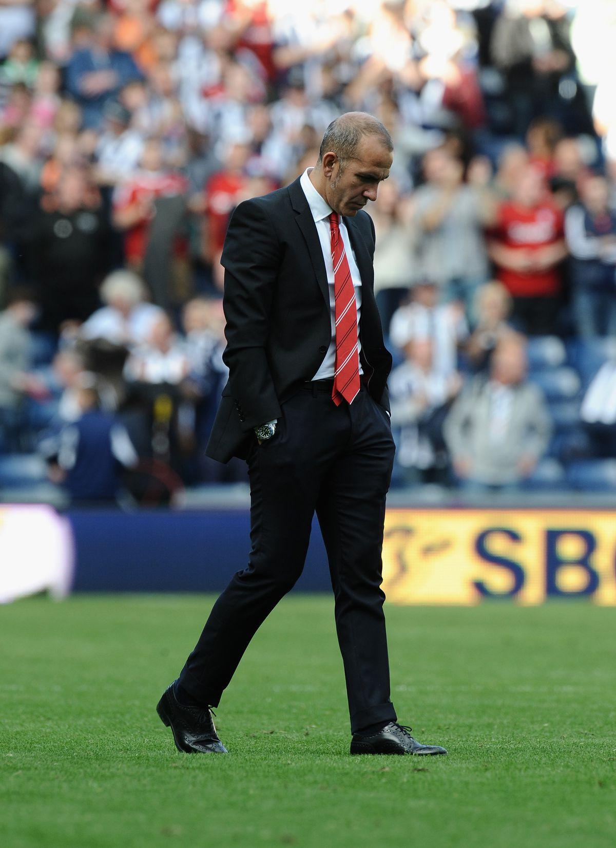 West Bromwich Albion v Sunderland - Premier League
