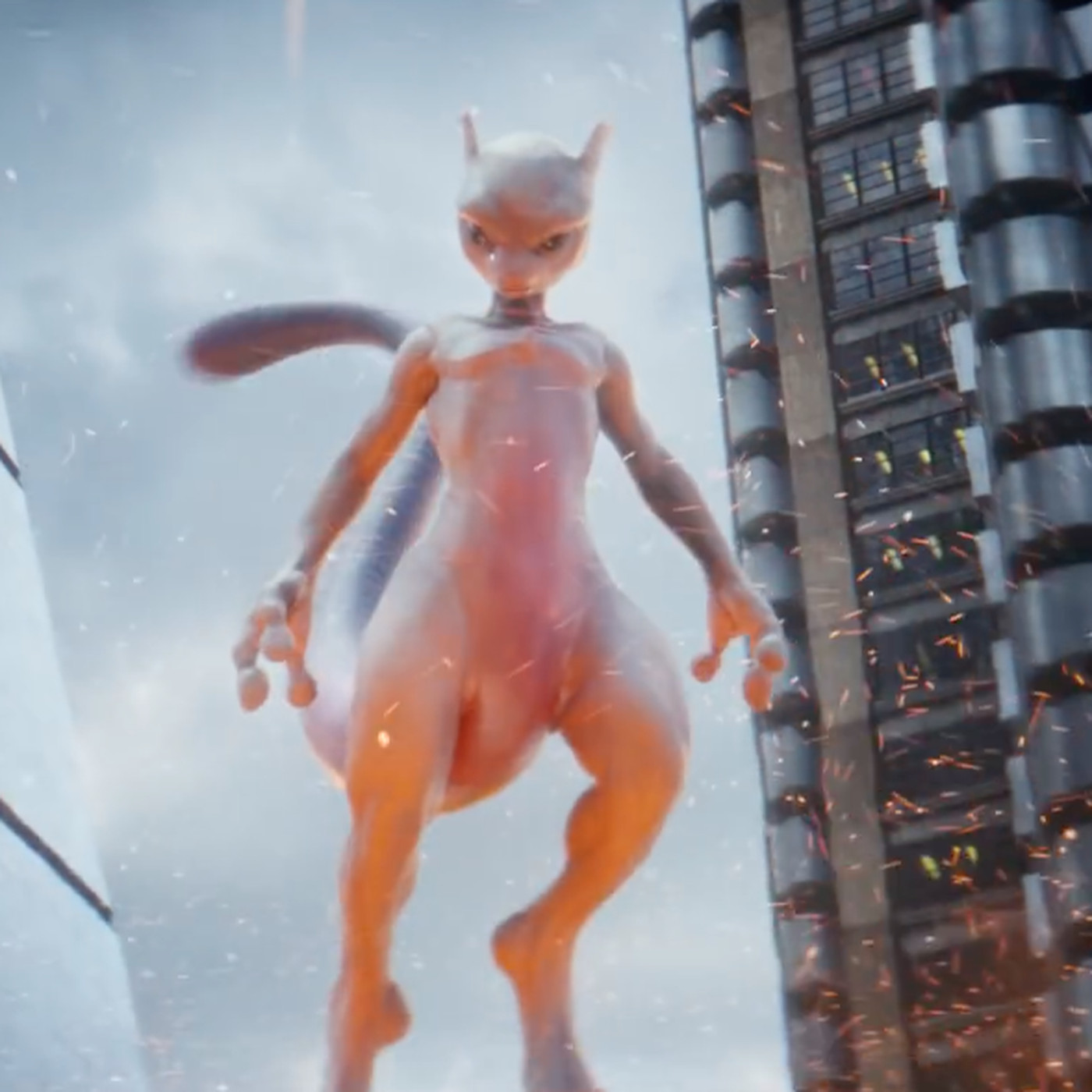 Detective Pikachu New Trailer And Poster Teases More Pokemon