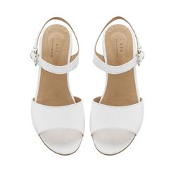 Heike sandals, $206.50 (from $295)