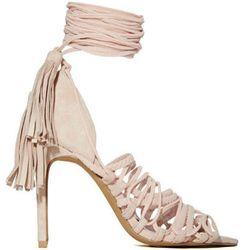 """<b>Jeffrey Campbell</b> Sabra Heel, <a href=""""http://www.nastygal.com/shoes-heels/jeffrey-campbell-sabra-heel"""">$172</a>"""