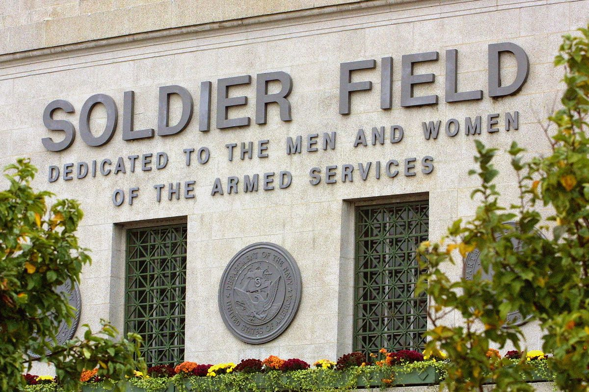 Chicago's Soldier Field Name Remains