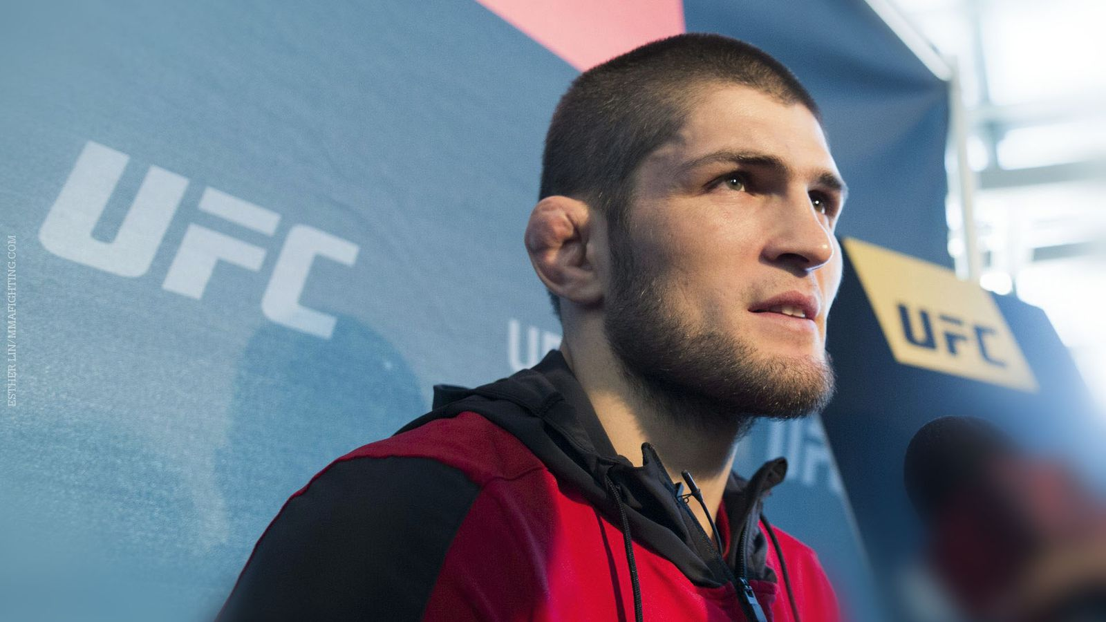 UFC Prague early weighin results LIVE ceremonial video