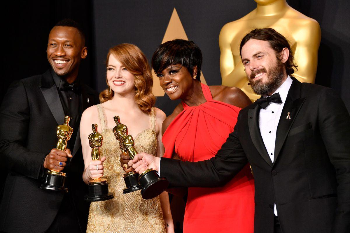 Oscars 2018: How to watch the Academy Awards livestream