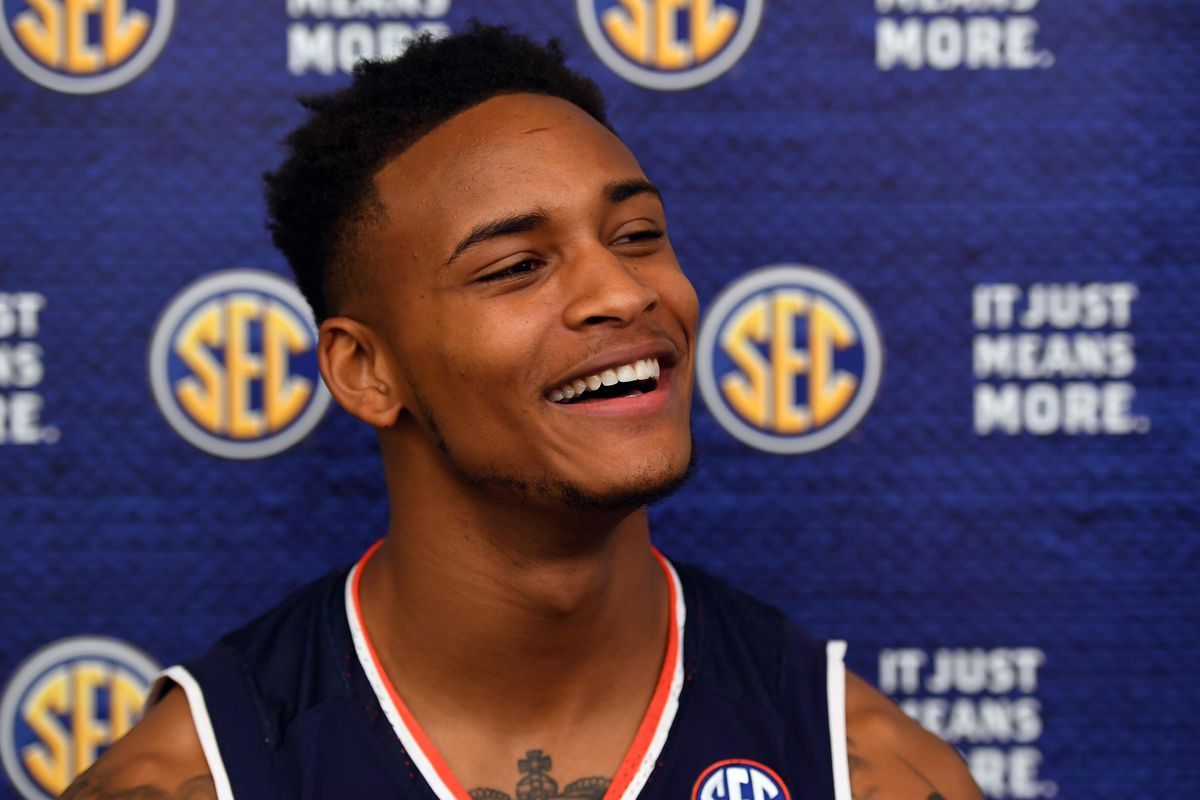 Auburn Basketball Preview - Pt  2 - Non-Conference Schedule