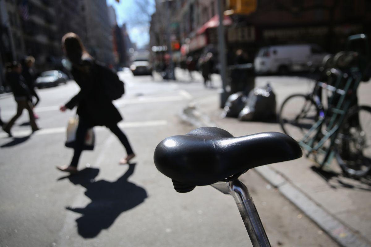 New York City's Citi Bike Program In Danger Of Financial Failure