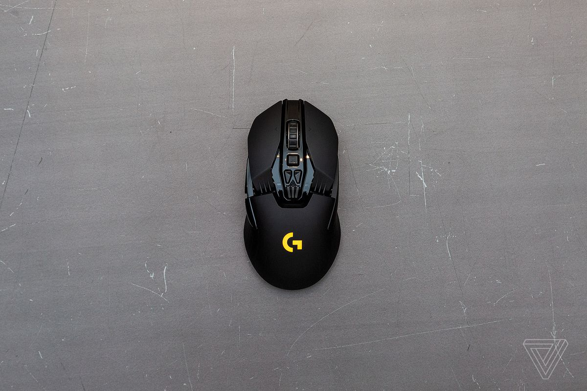 How To Control The Lighting Of Your Logitech Peripherals The Verge