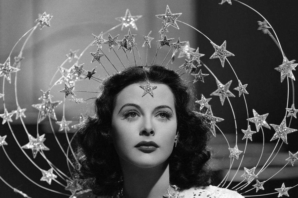 """Ziegfeld Girl"" Film Still"