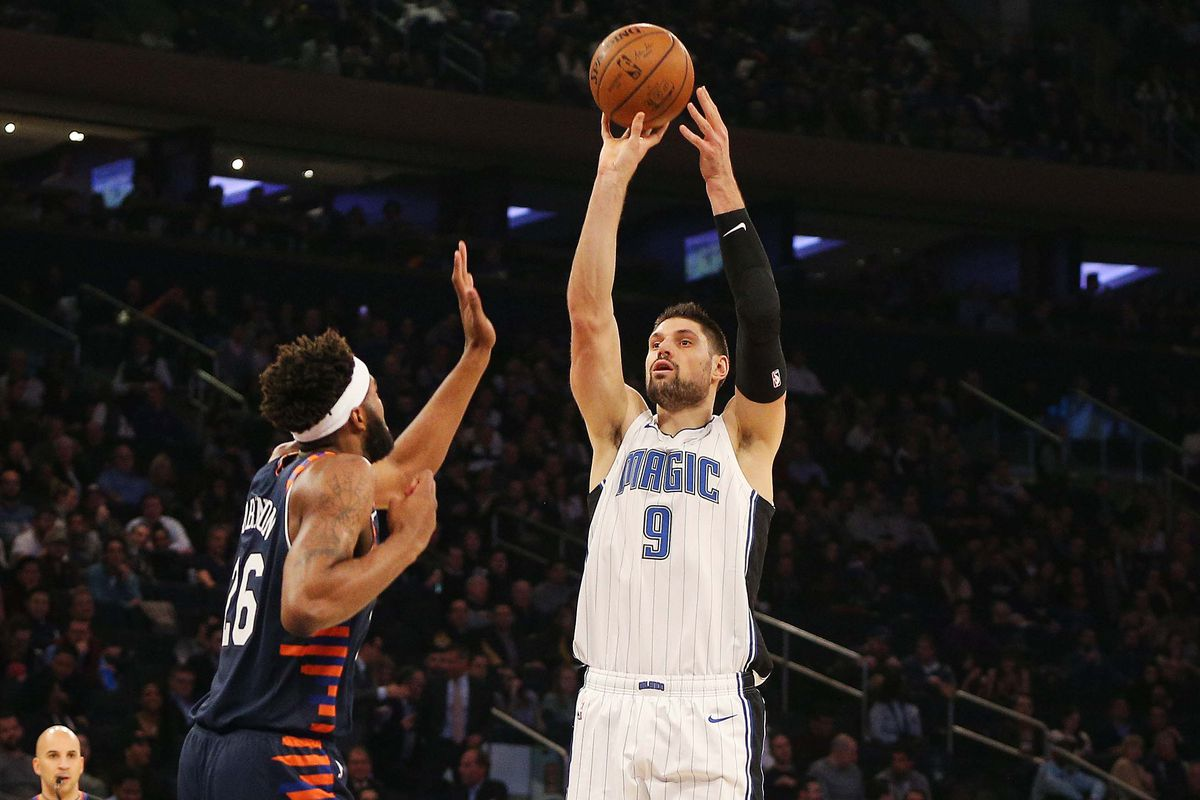 Orlando Magic daily headlines - Orlando Pinstriped Post c73ccd1e3