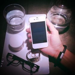 Let's be honest. Beauty routines rest on basic fundamentals—sleep and hydration. Thus begins my Monday morning with two of my healthier addictions. I drink a full carafe of water and I check my <b>Jawbone</b> UP app. As an entrepreneur and mom to a two ye